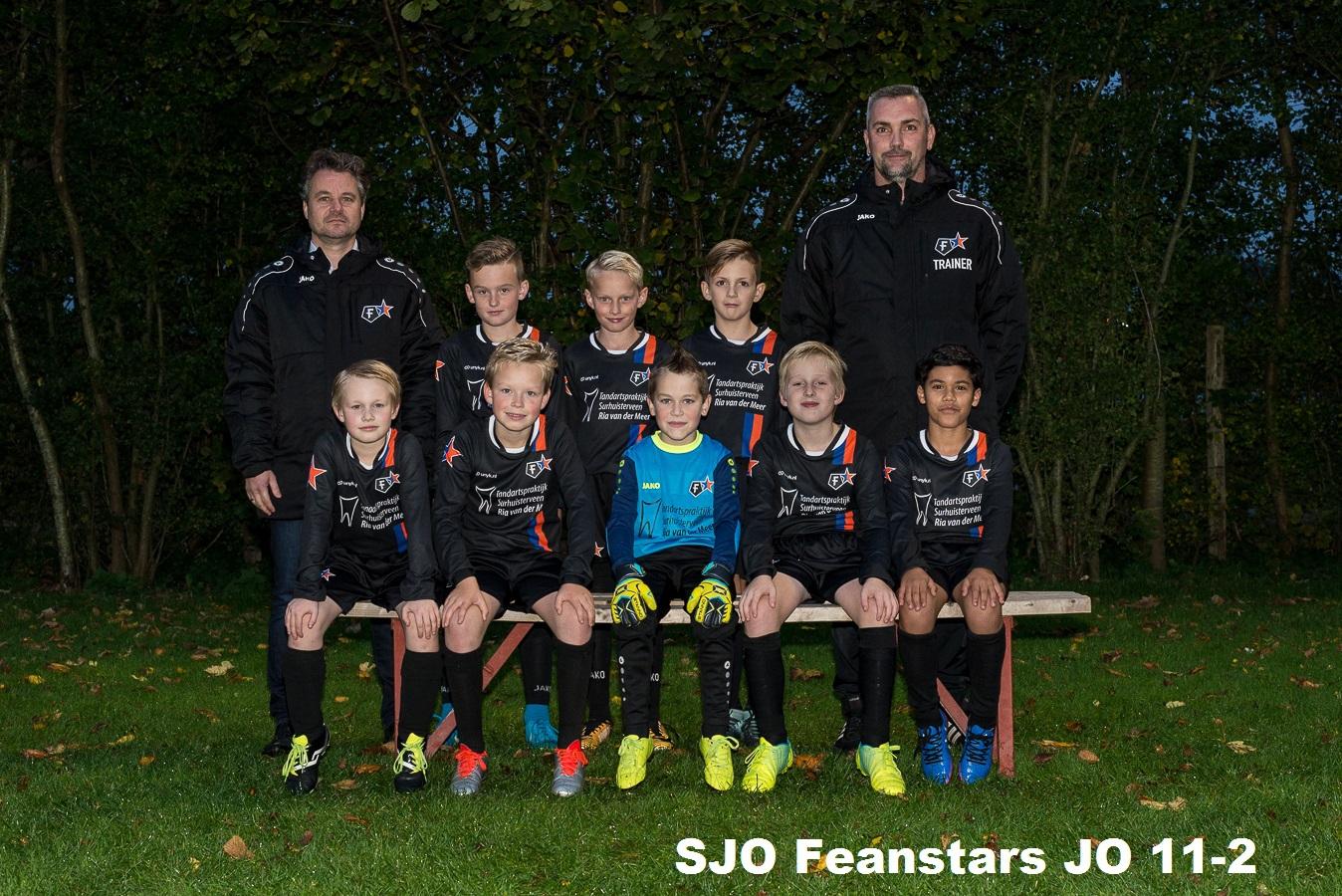 SJO Feanstars JO 11-2