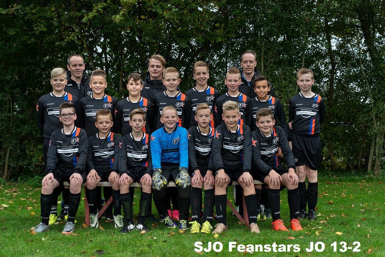 SJO Feanstars JO 13-2