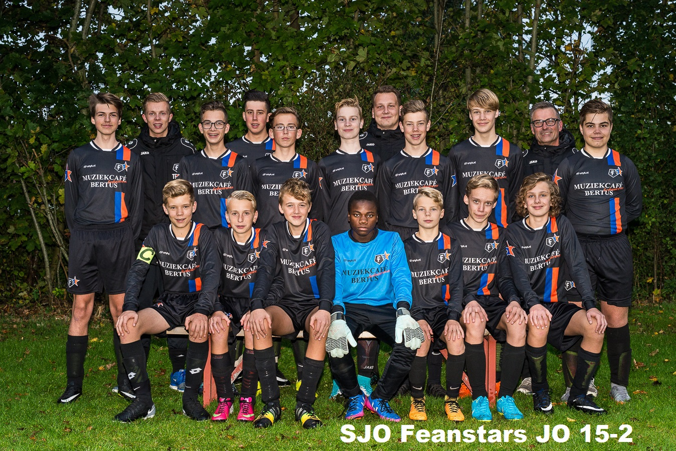 SJO Feanstars JO 15-2