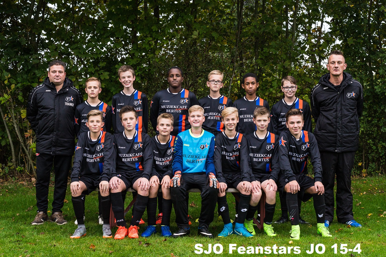 SJO Feanstars JO 15-4