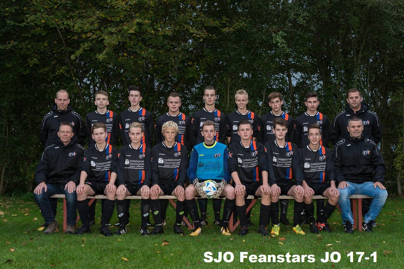 SJO Feanstars JO 17-1
