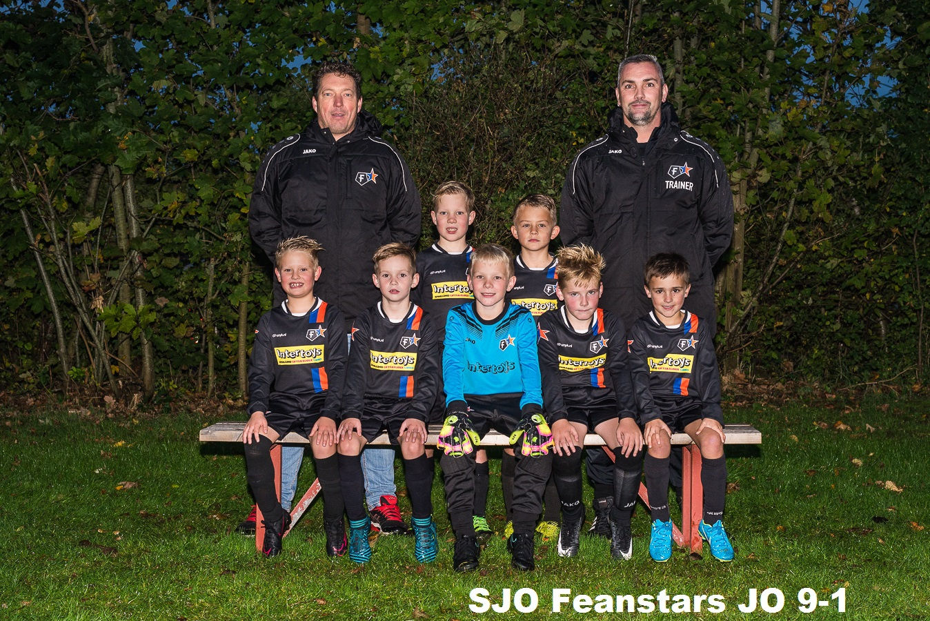 SJO Feanstars JO 9-1