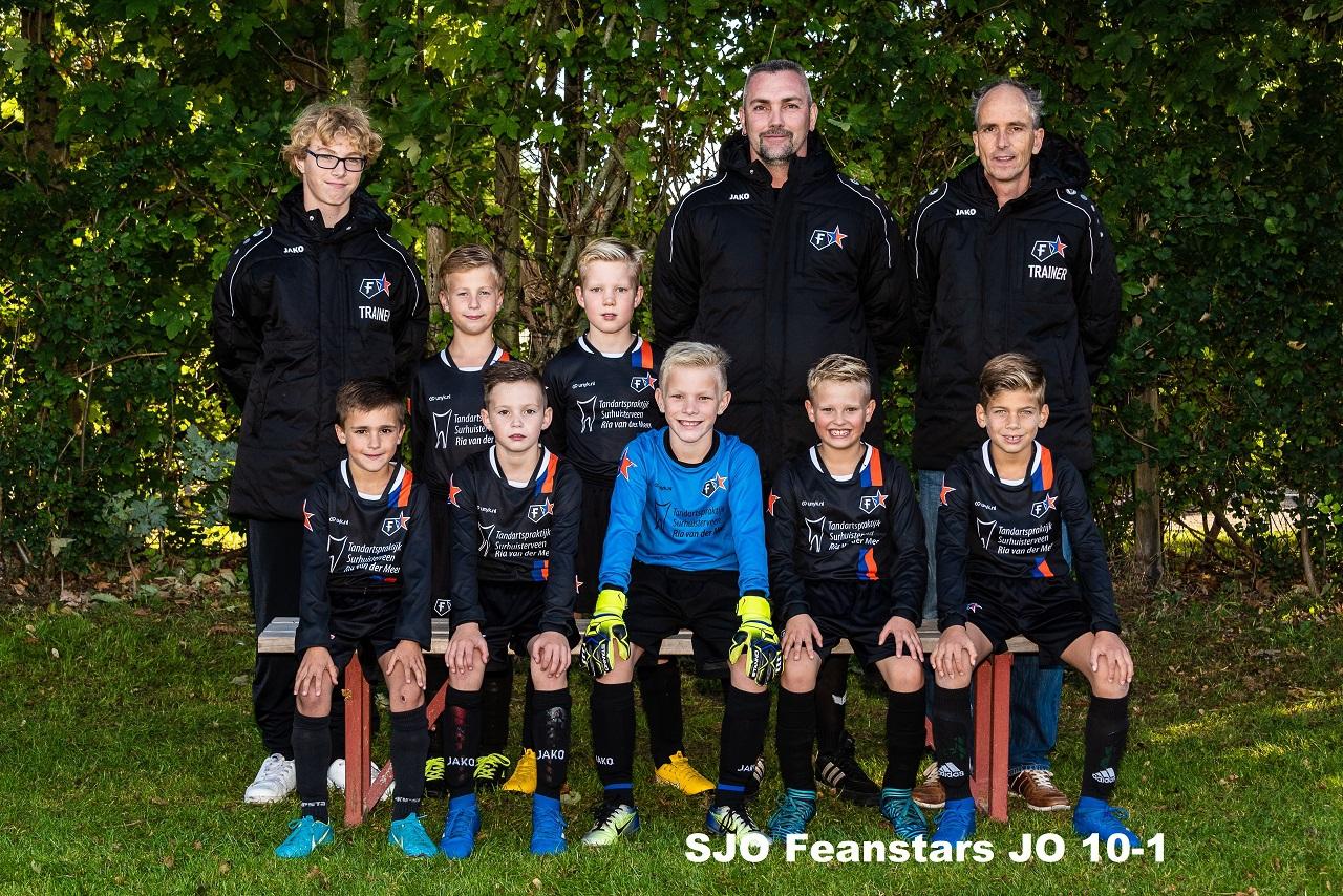 Feanstars JO10-1