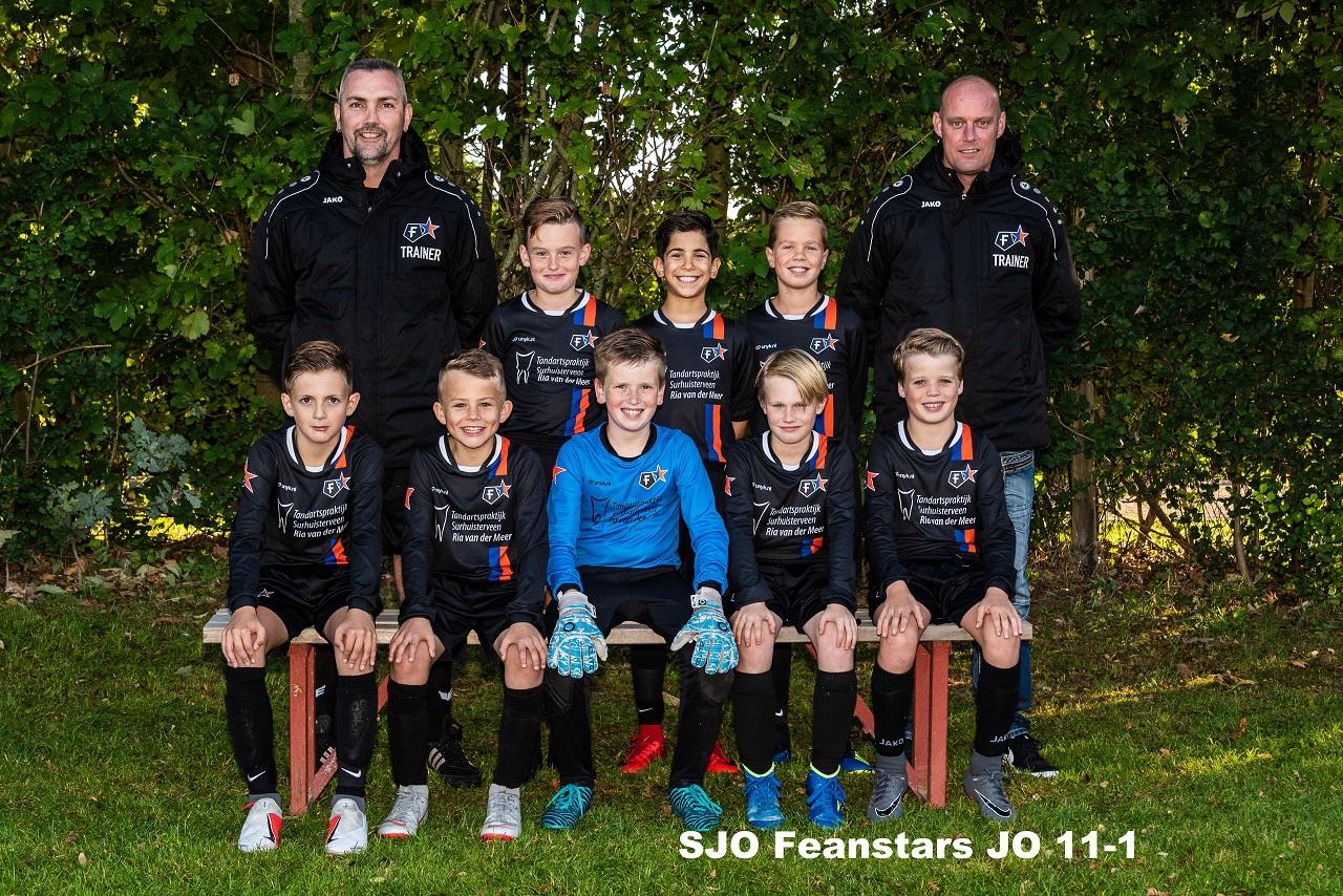 Feanstars JO11-1