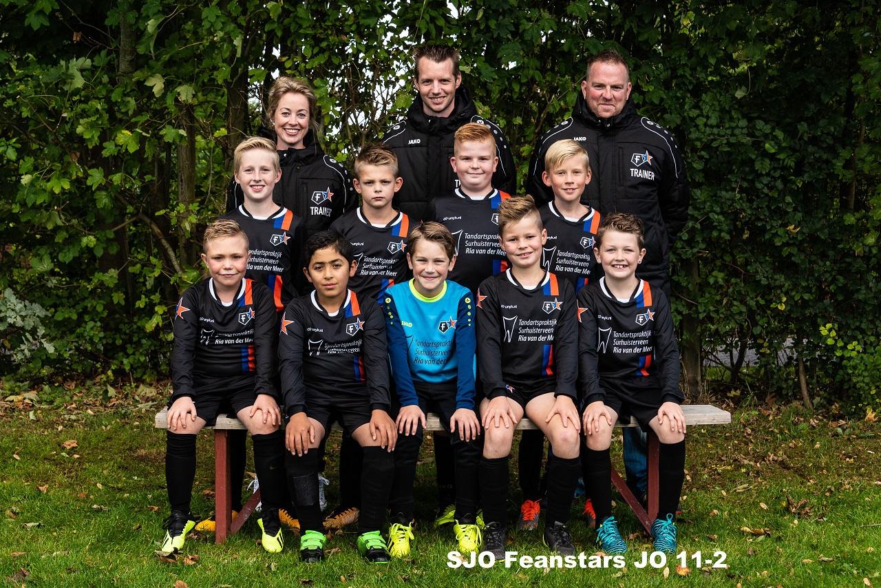 Feanstars JO11-2