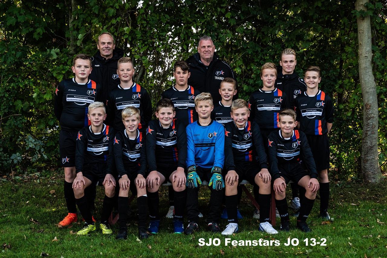 Feanstars JO13-2