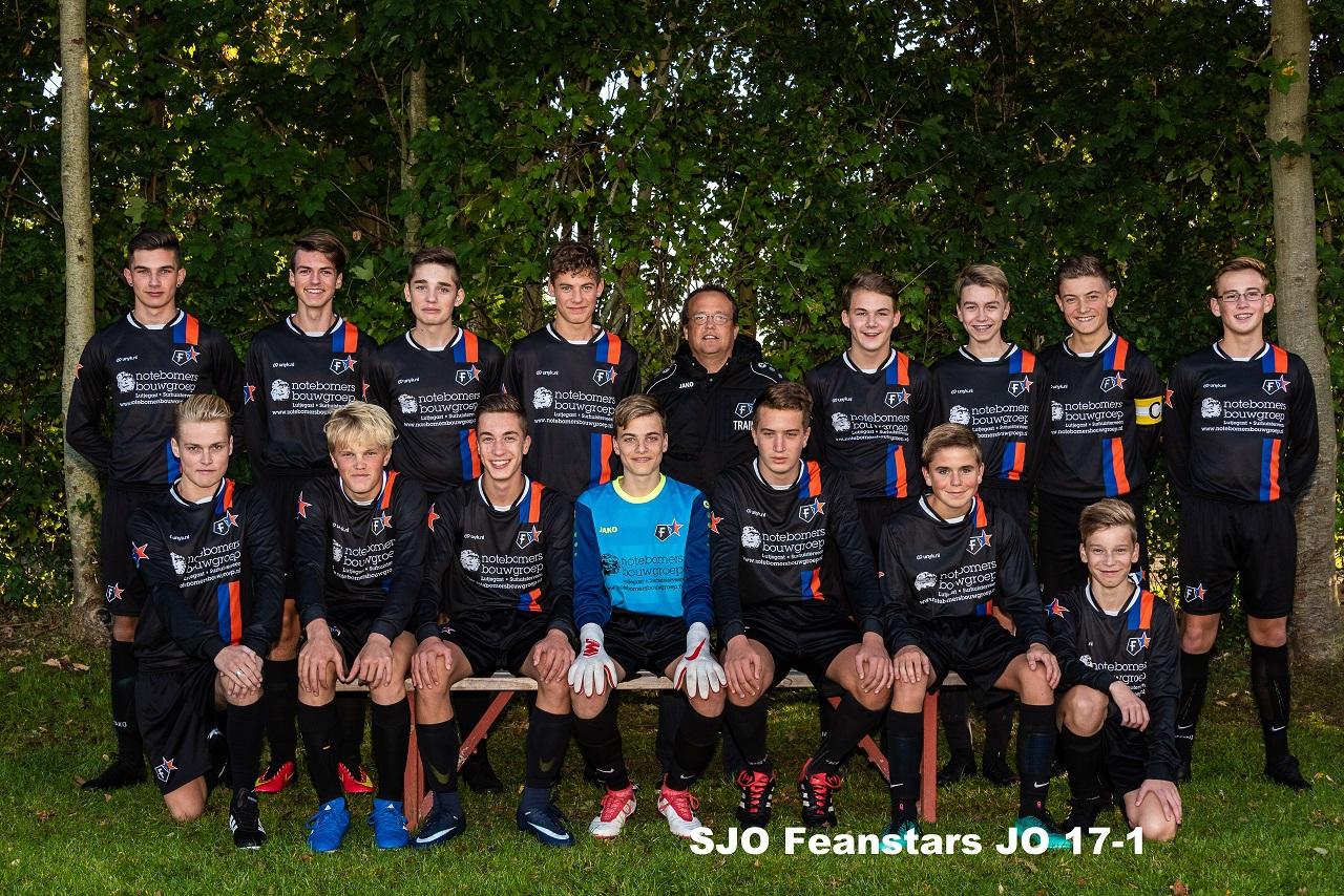 Feanstars JO17-1