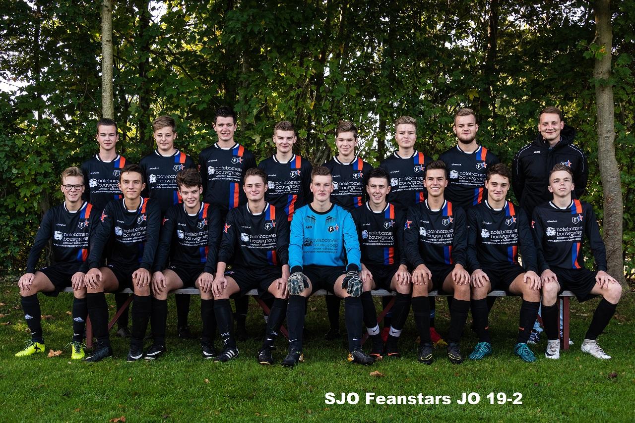 Feanstars JO19-2