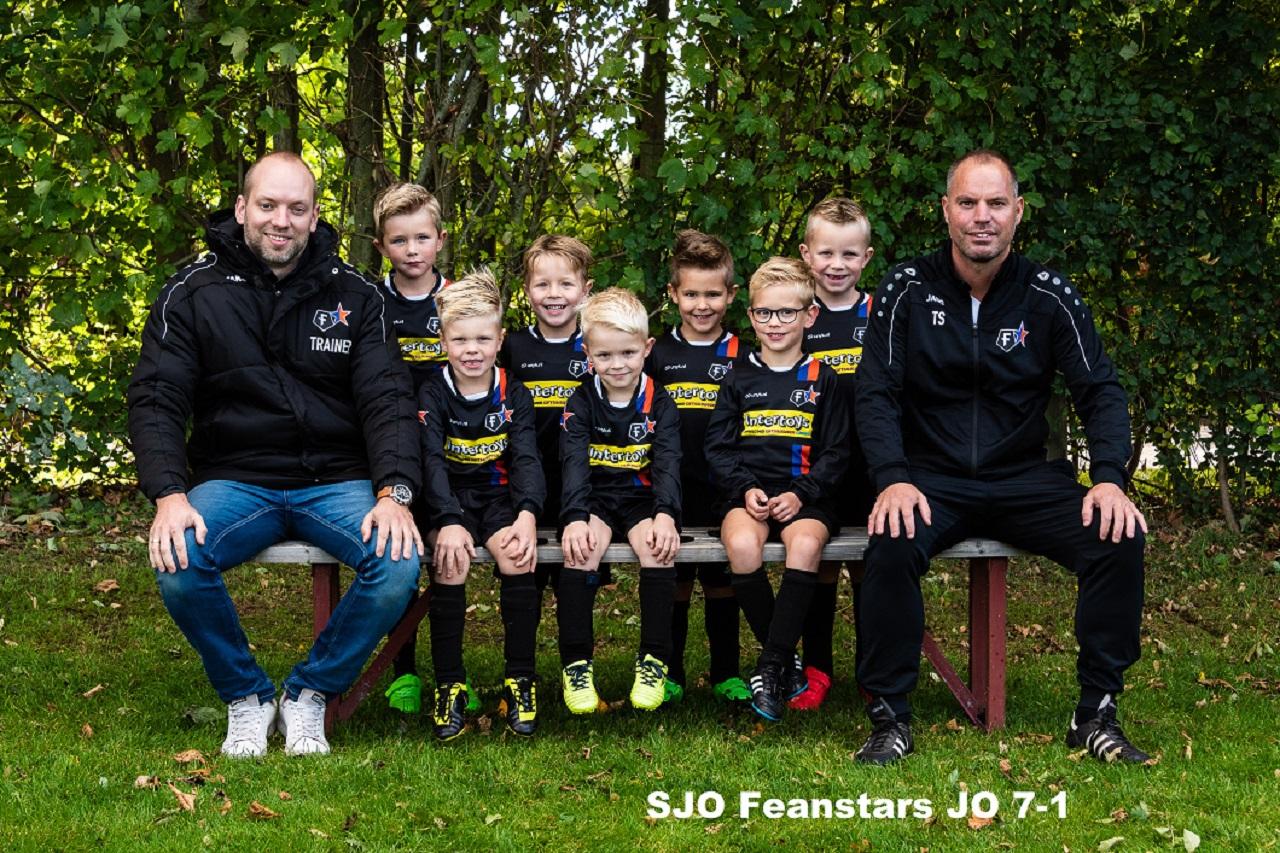 Feanstars JO7-1