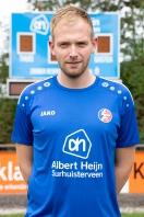 Jens Hamstra