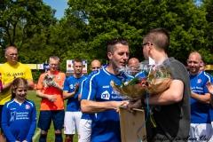 Afscheid  Willem van Kammen-101