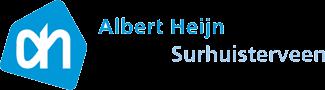 Hoofdsponsor Albert Heijn Surhuisterveen