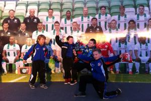 E5 bij FC Groningen - Vitesse